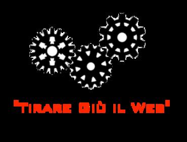 Tirare giu il web